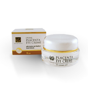 Nature's Beauty Placenta Eye Creme-0