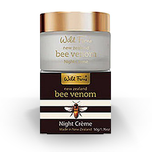 Wild Ferns Bee Venom Night Creme 50g-0