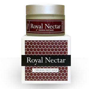 Royal Nectar Original Face Mask-0